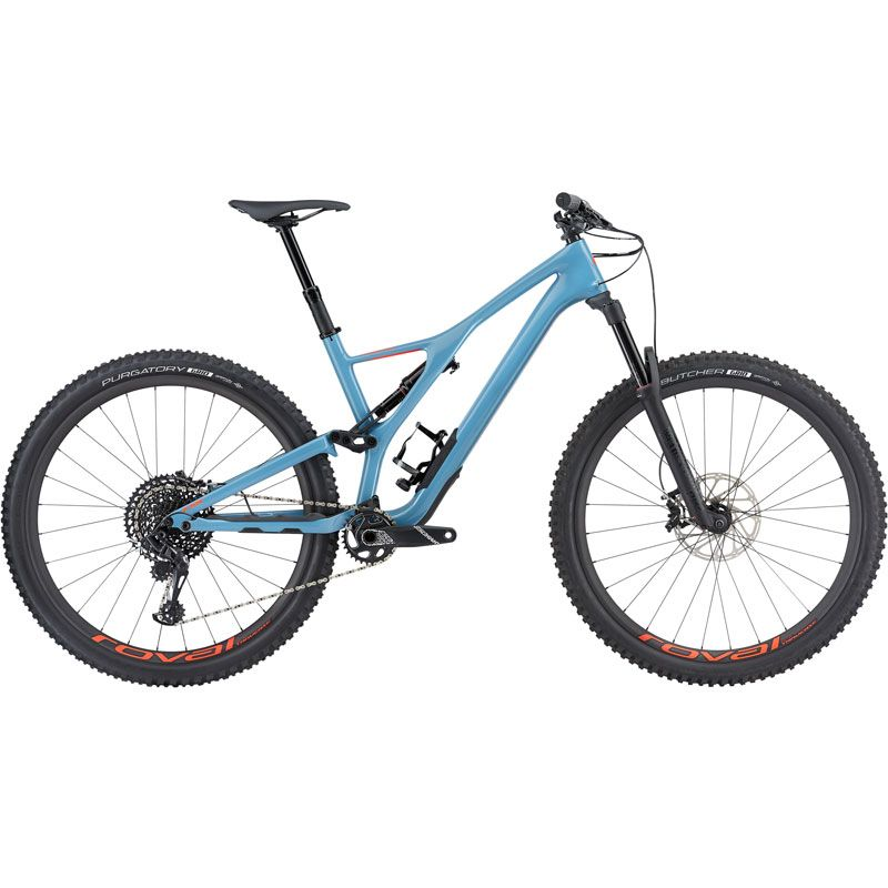 BICI SPECIALIZED STUMPJUMPER EXPERT CARBON