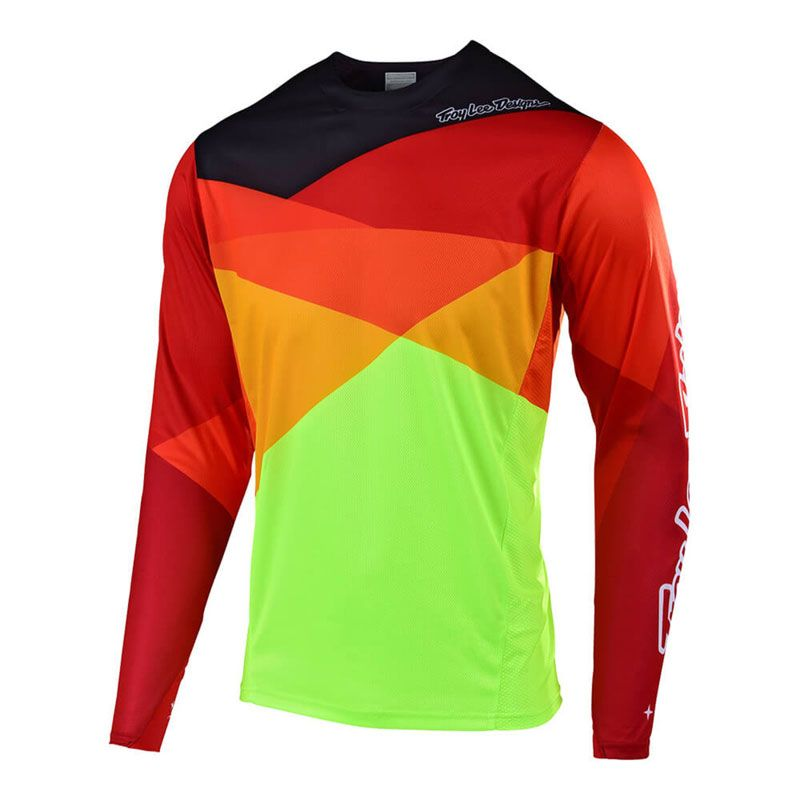 MAGLIA TROY LEE DESIGNS SPRINT JET