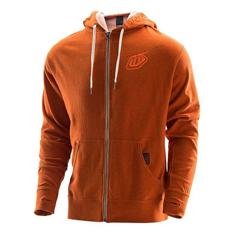 FELPA TROY LEE DESIGNS SPEED EQUIPMENT ZIPHOOD
