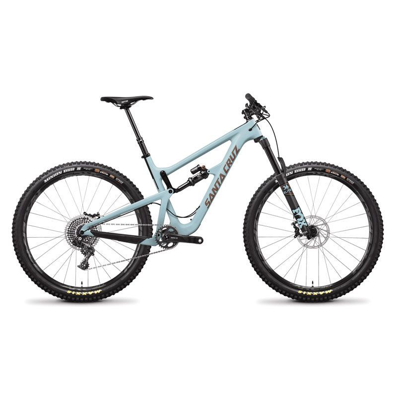 BICI SANTA CRUZ HIGHTOWER LT 1 CC XO1