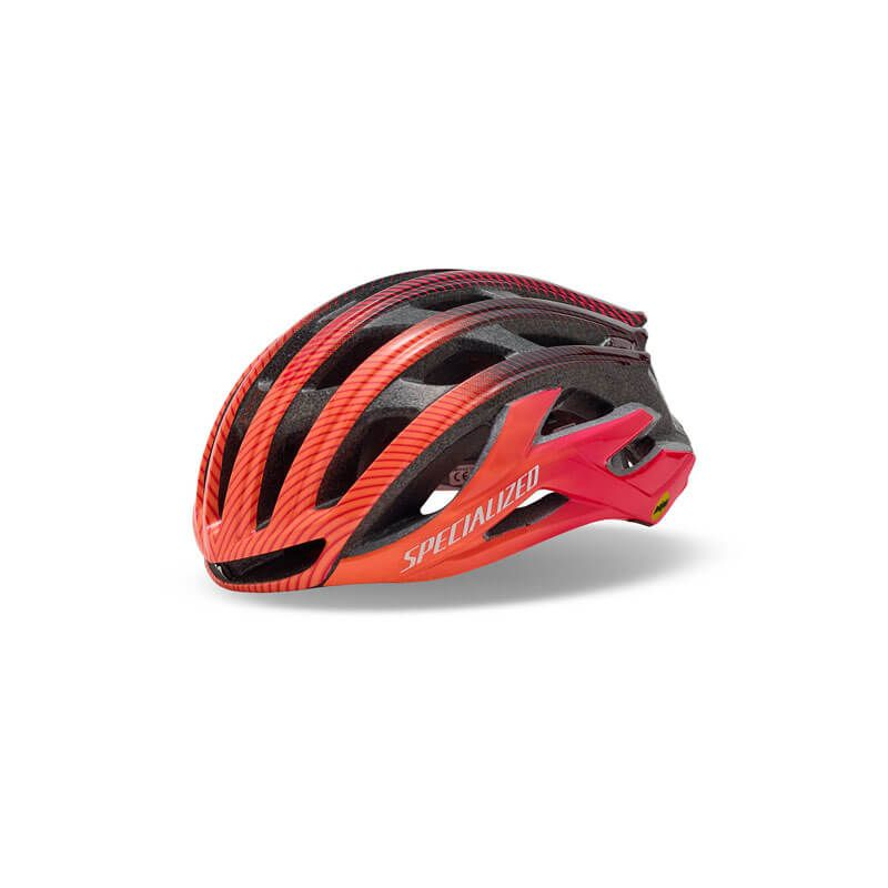 CASCO SPECIALIZED S-WORKS PREVAIL II CON ANGI - DOWN UNDER LTD