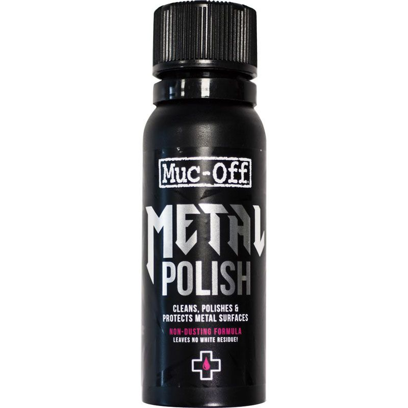 MUC-OFF METAL POLISH 100ML