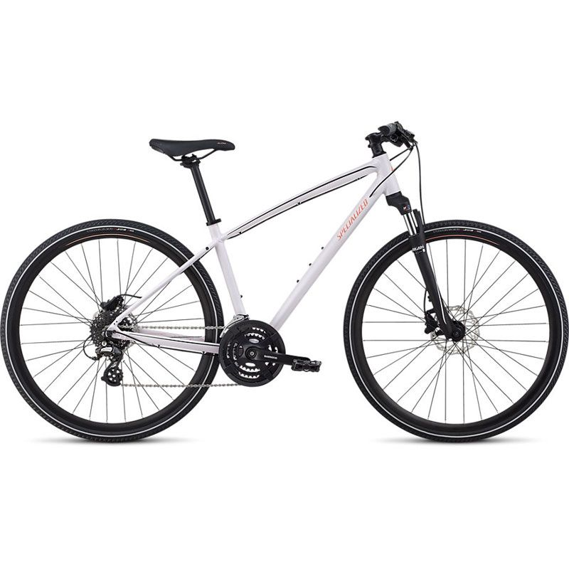 BICI SPECIALIZED ARIEL HYDRAULIC DONNA 2018