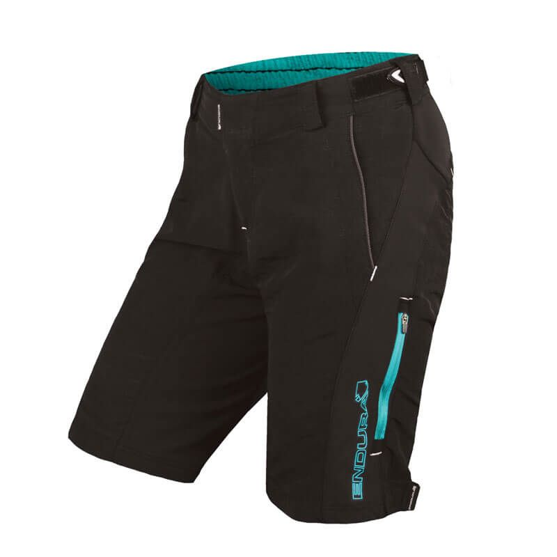 PANTALONCINO ENDURA WOMAN SINGLETRACK II SHORT