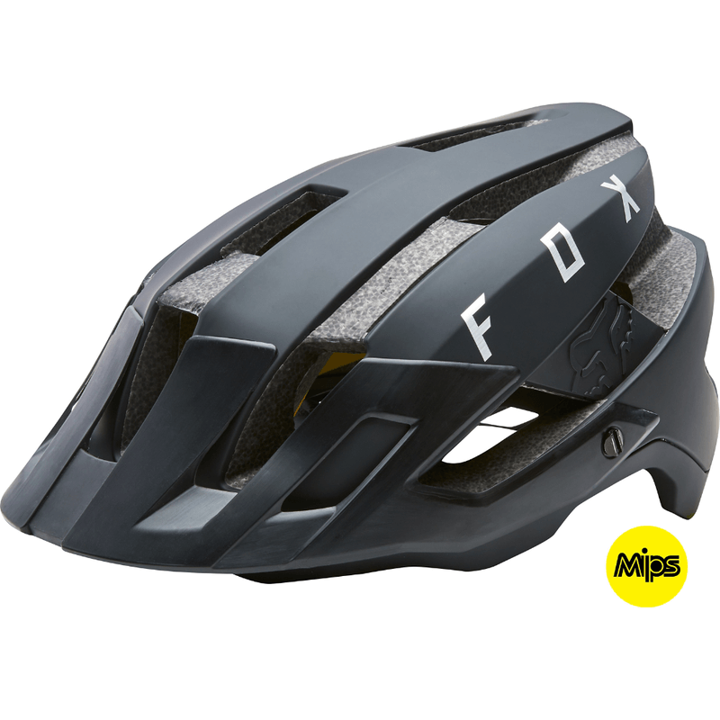 CASCO FOX FLUX MIPS HELMET