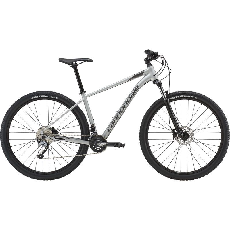 BICI CANNONDALE TRAIL 6