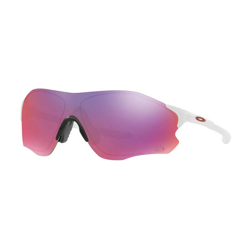 OCCHIALI OAKLEY EVZERO PATH PRIZM ROAD TOUR DE FRANCE EDITION OO9308-1938