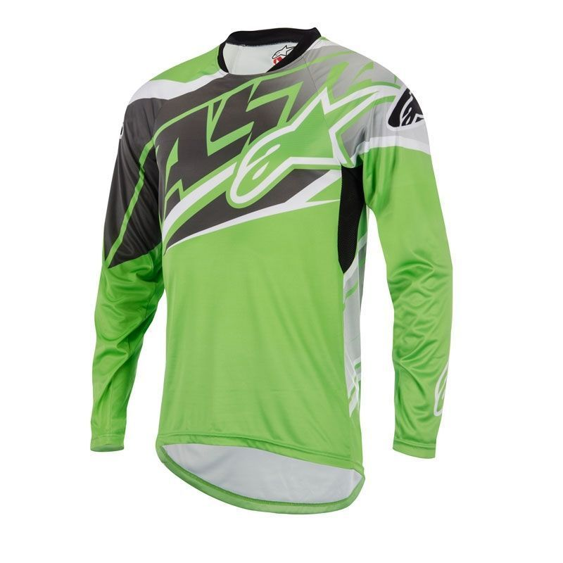 ALPINESTARS SIGHT L/S JERSEY