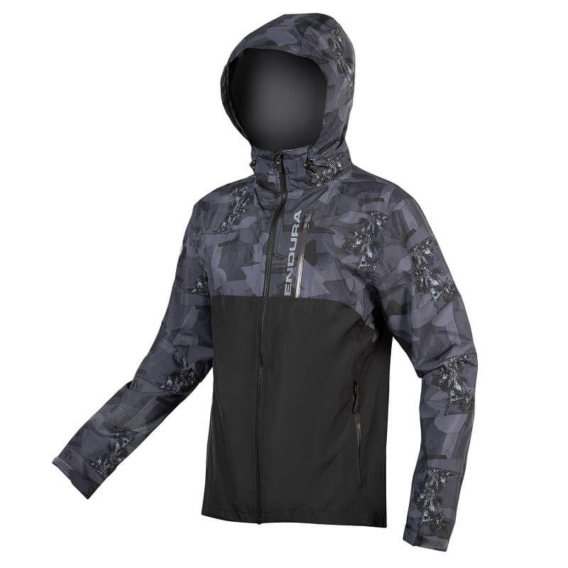 GIACCA ENDURA SINGLETRACK JACKET II