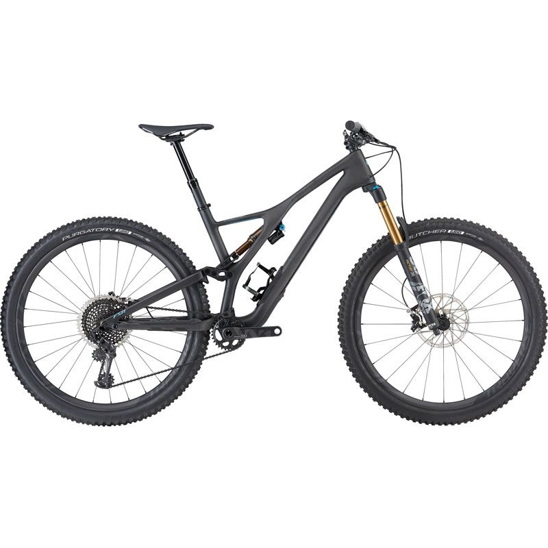 BICI SPECIALIZED S-WORKS STUMPJUMPER 29