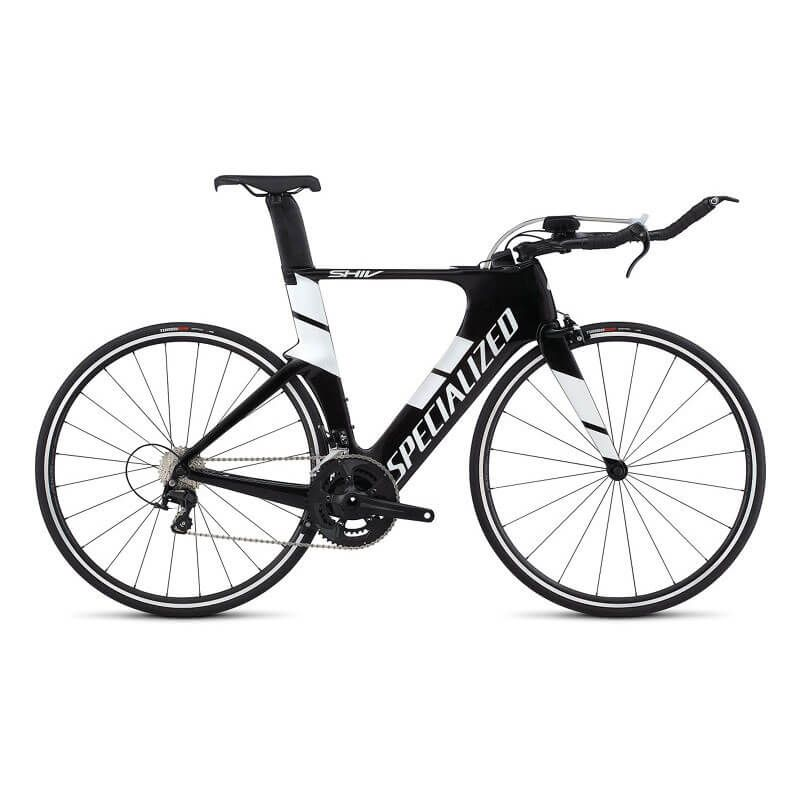BICI SPECIALIZED SHIV ELITE CARBON 2018