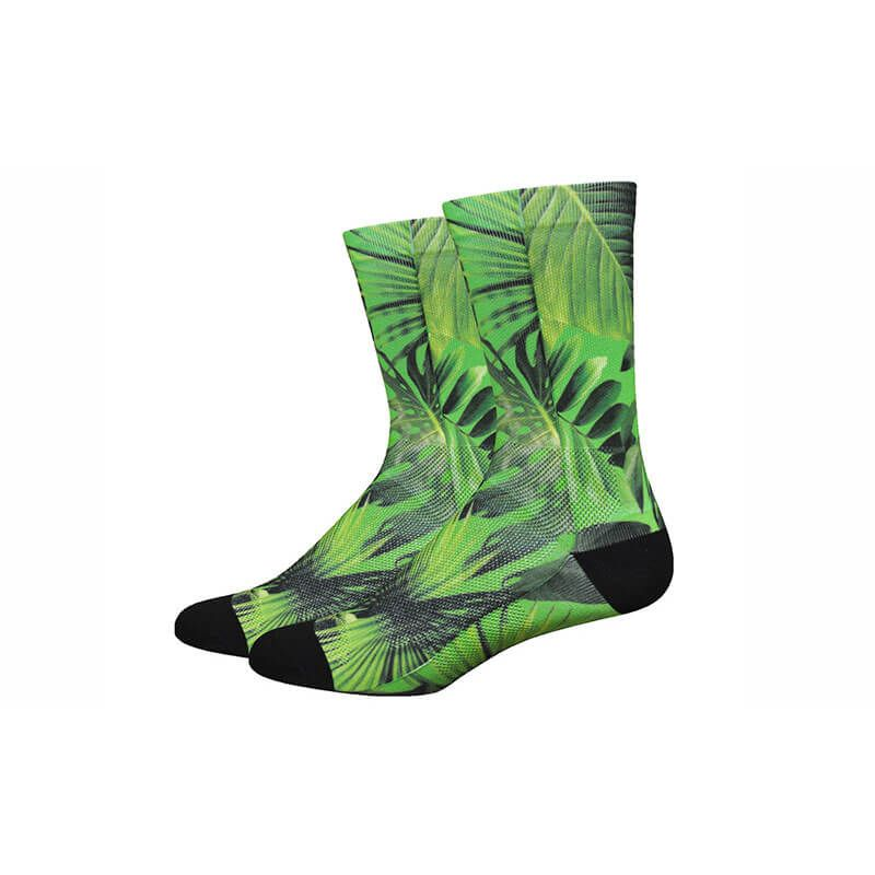 CALZE DEFEET SUBLIMATION 6 JUNGLE