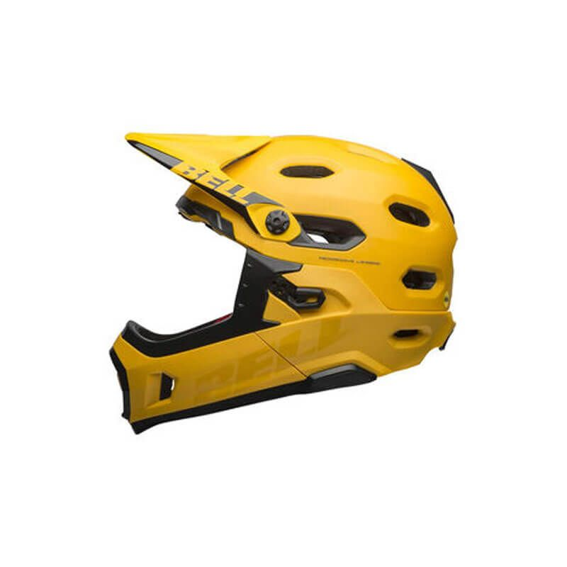 CASCO BELL SUPER DH MIPS 2018