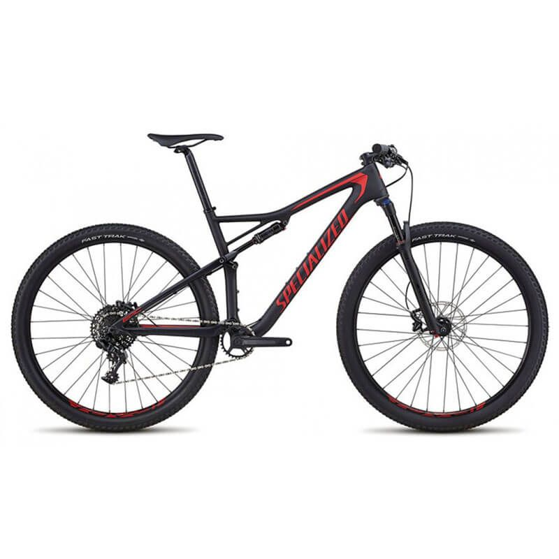 BICI SPECIALIZED EPIC COMP CARBON 2018