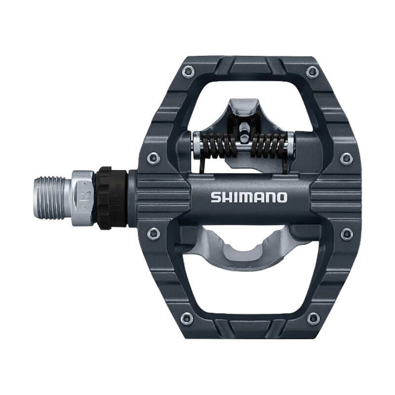 PEDALE SHIMANO EH500 SPD