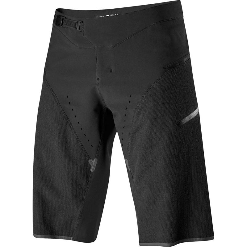 PANTALONCINI FOX DEFEND KEVLAR NERO