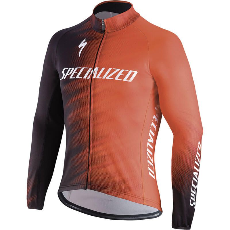 MAGLIA SPECIALIZED THERMINAL SL TEAM