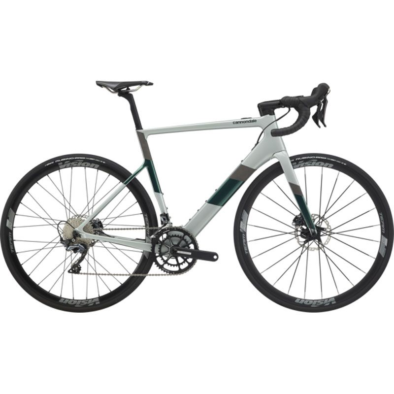 BICI CANNONDALE SUPERSIX EVO NEO 2