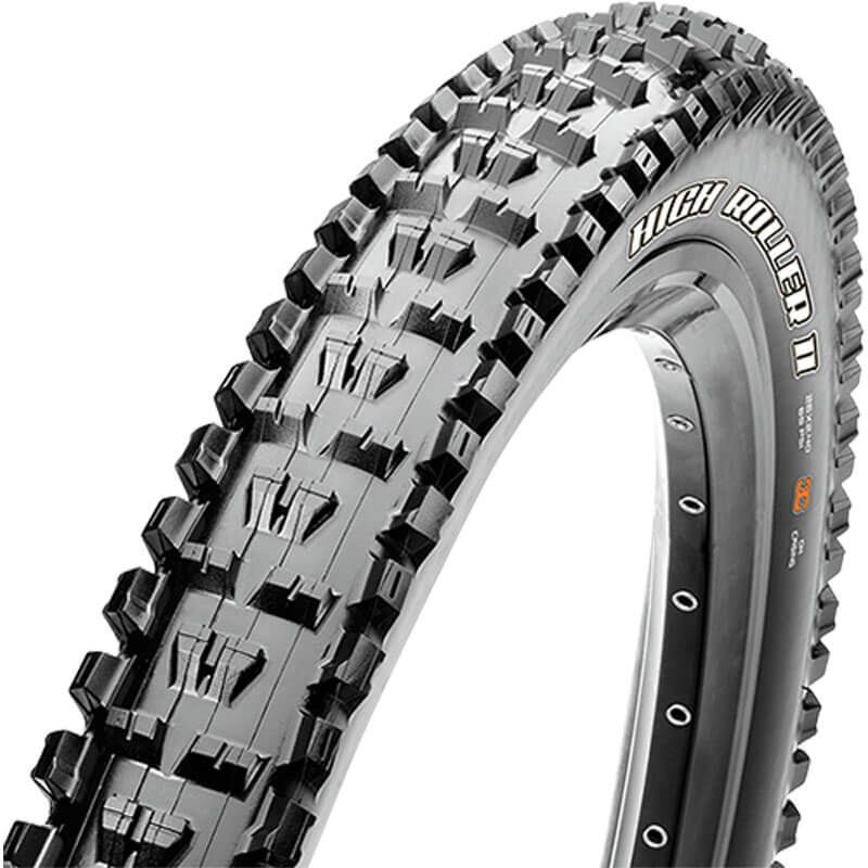 GOMMA MAXXIS HIGH ROLLER II PLUS EXO TR 3C 27,5X300 120TPI TB91154000