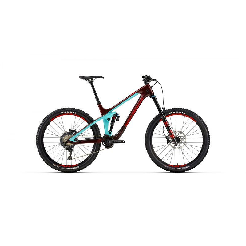 BICI ROCKY MOUNTAIN SLAYER C50 2019