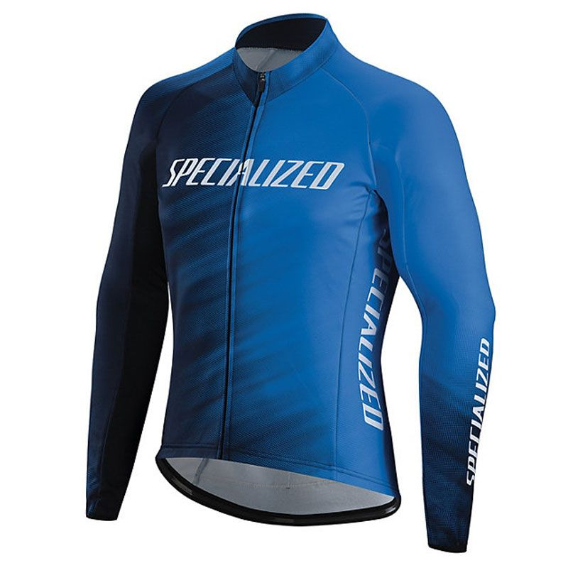 SPECIALIZED ELEMENT RBX COMP FAZE LS BLU