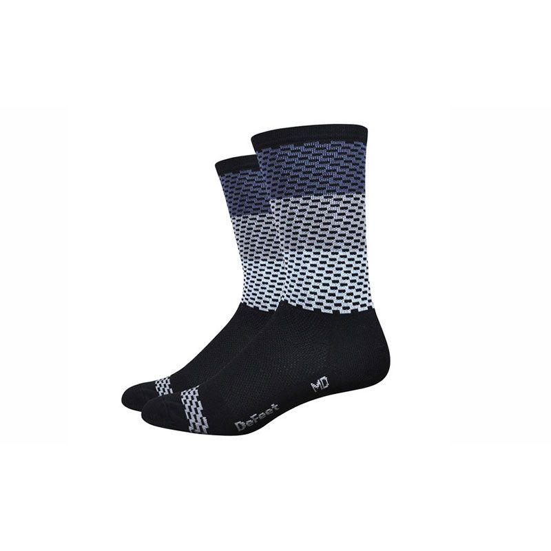 CALZE DEFEET BARN AIR6 CHARLESTONE