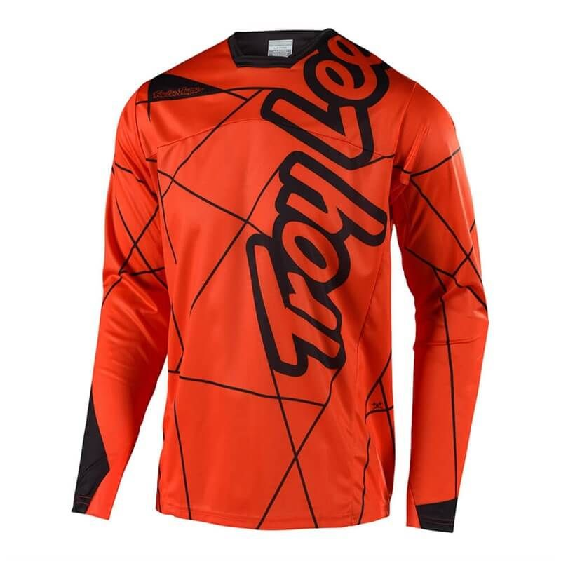 MAGLIA TROY LEE DESIGNS SPRINT METRIC