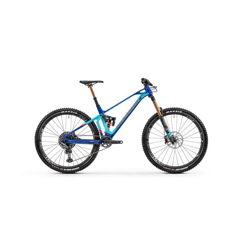 BICI MONDRAKER SUPERFOXY CARBON RR