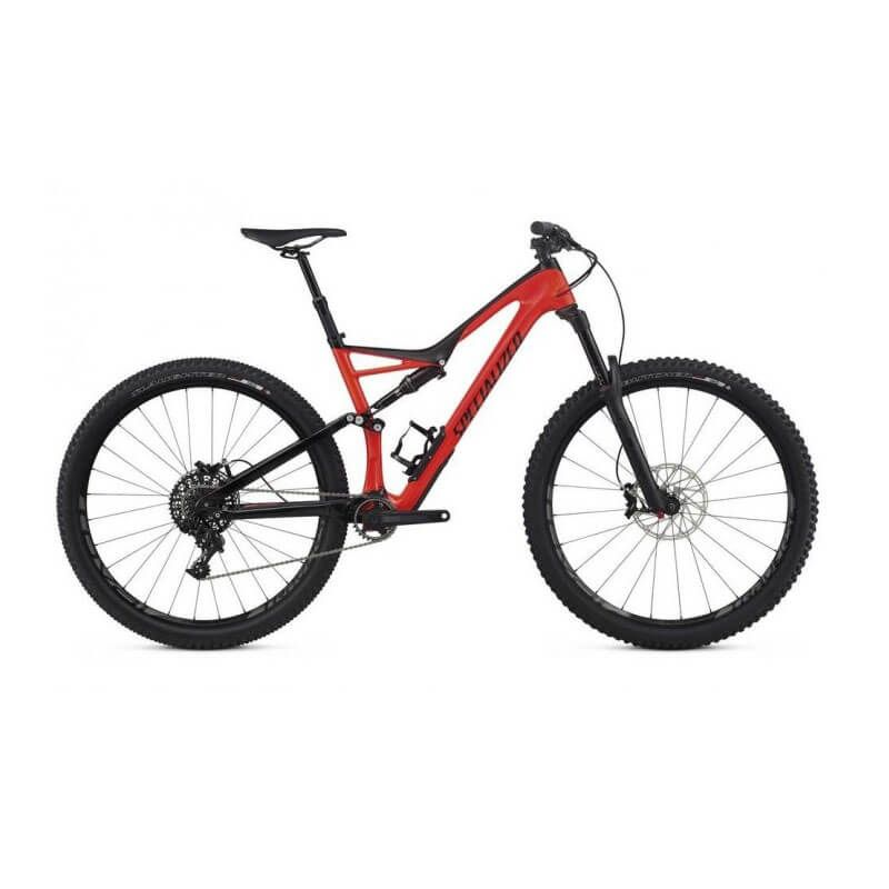 Bicicletta Specialized Fsr Expert Carbon 29 2017 Pro M Store
