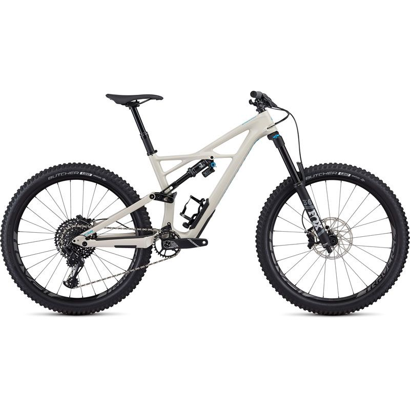 BICI SPECIALIZED ENDURO ELITE CARBON 27.5