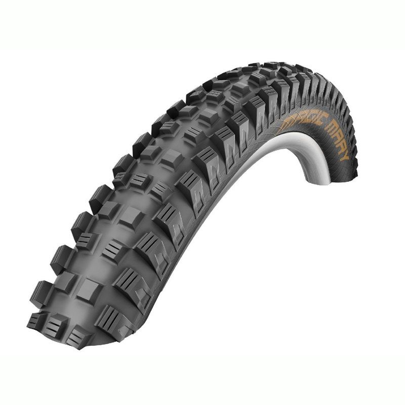 COPERTONE SCHWALBE MAGIC MARY SUPERGRAVITY 27,5X2,35 TL EASY PIEGHEVOLE