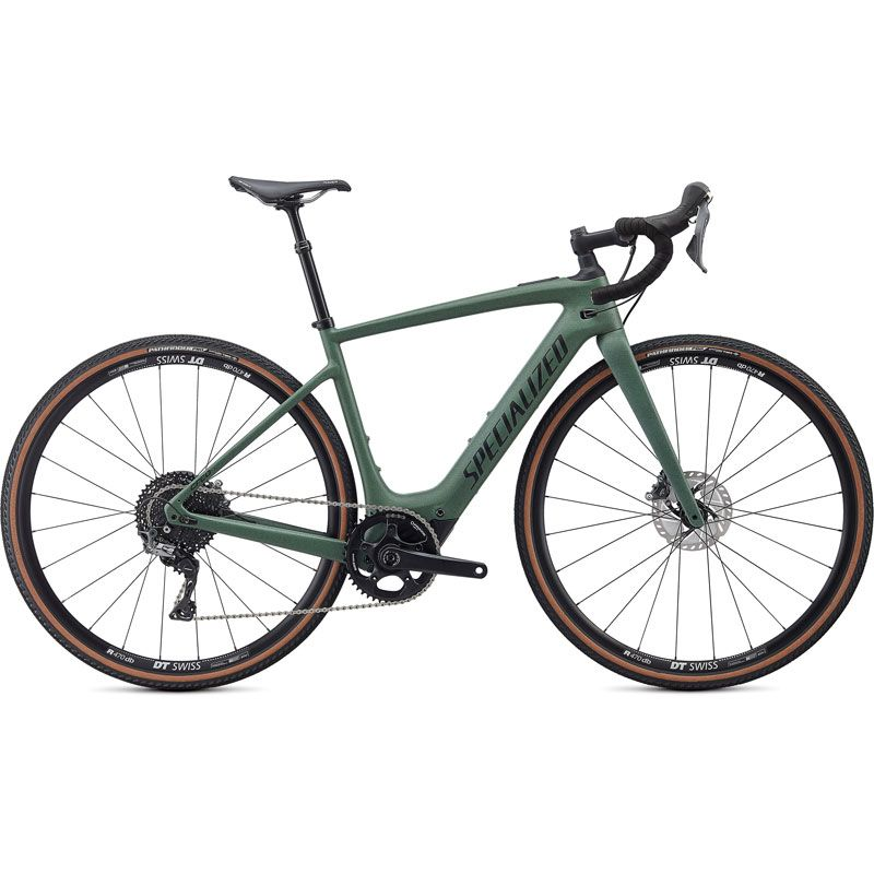 BICI SPECIALIZED TURBO CREO SL COMP