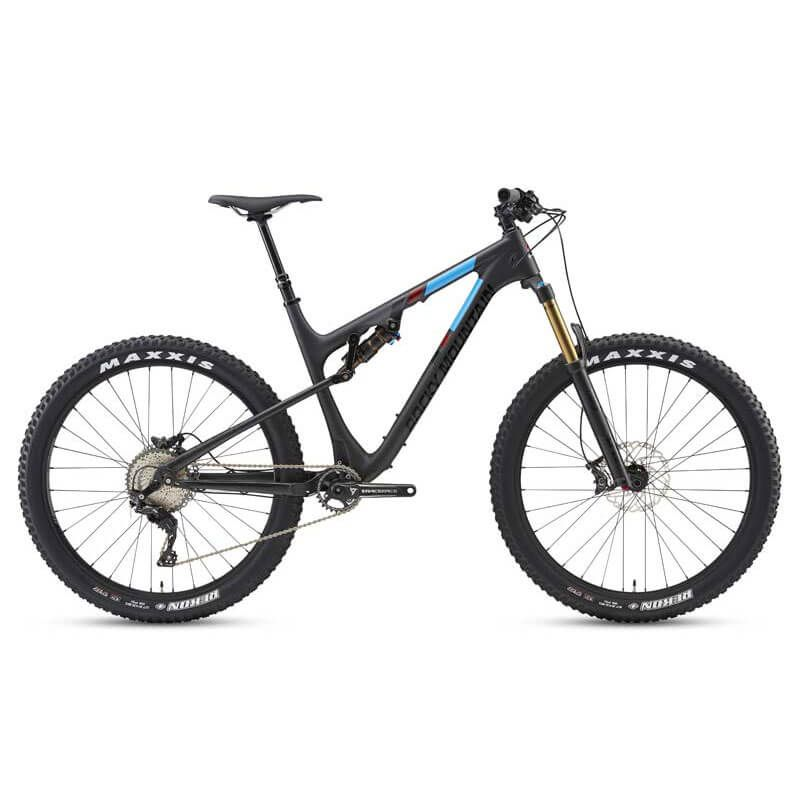 BICI ROCKY MOUNTAIN PIPELINE 770 MSL 2017