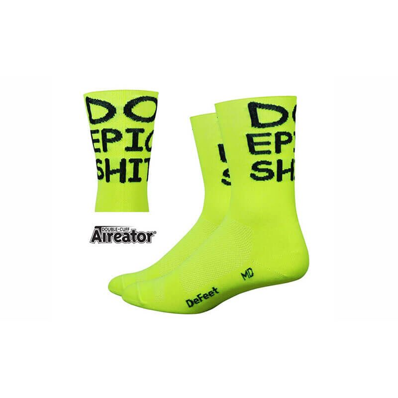 CALZE DEFEET AIREATOR 5 DO EPIC SHIT