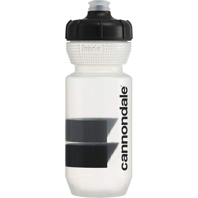 BORRACCIA CANNONDALE BLOCK GRIPPER BOTTLE 600 ML