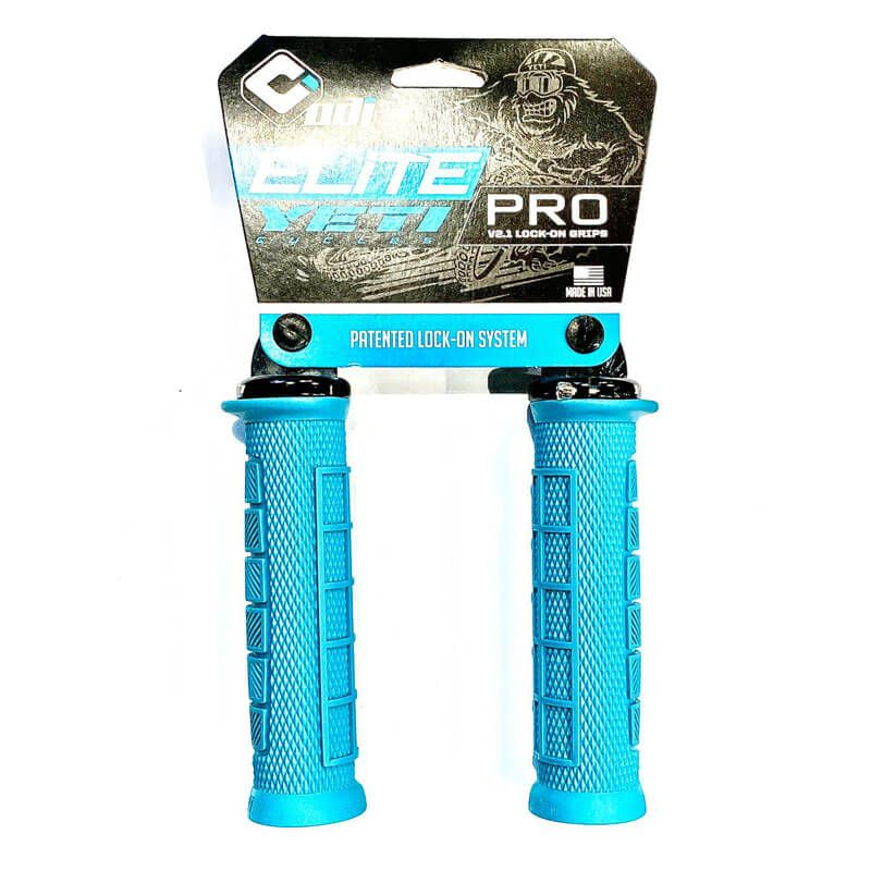 MANOPOLE ODI YETI ELITE PRO V2.1 LOCK-ON
