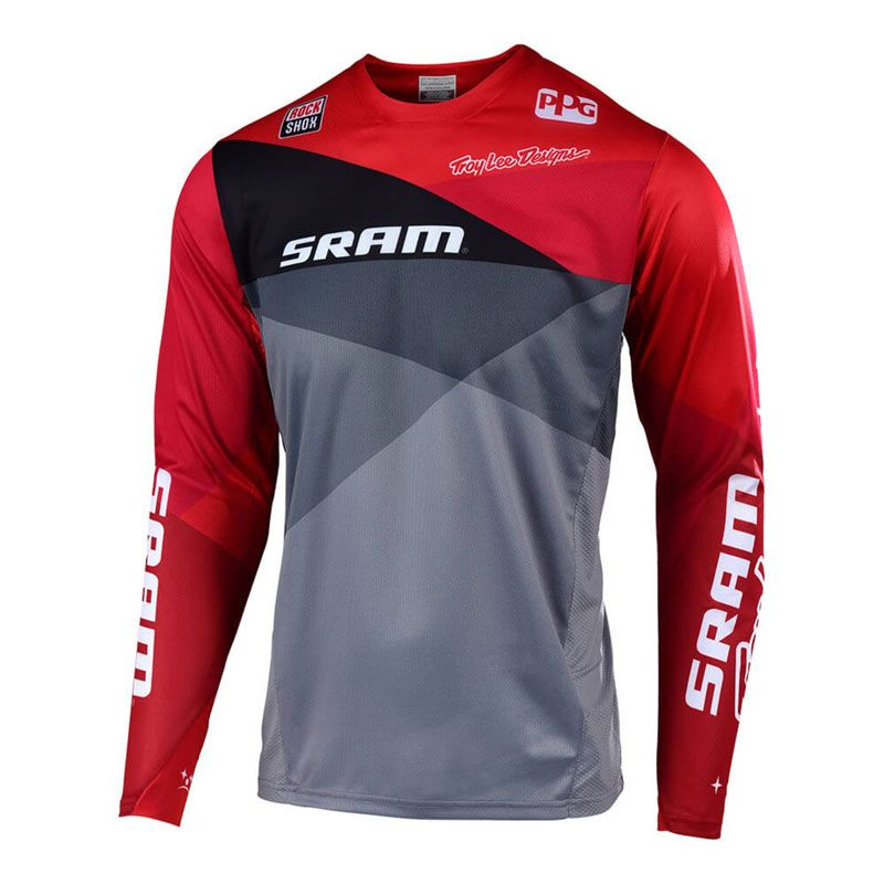 MAGLIA TROY LEE DESIGNS SPRINT SRAM JET