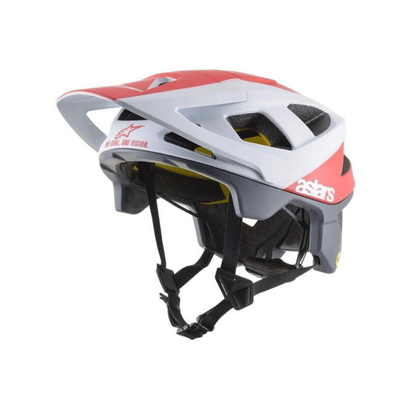 CASCO ALPINESTARS VECTOR TECH DAVANTI