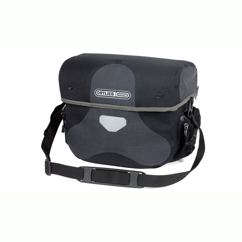 BORSA ORTLIEB ULTIMATE 6 PLUS L NERO