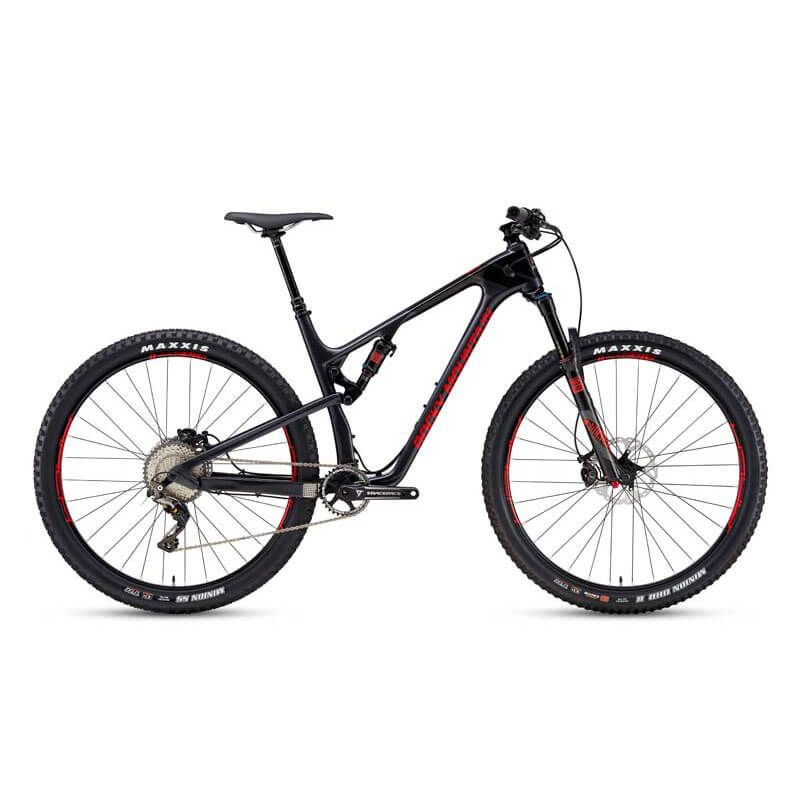 BICI ROCKY MOUNTAIN ELEMENT 990 RSL 2017