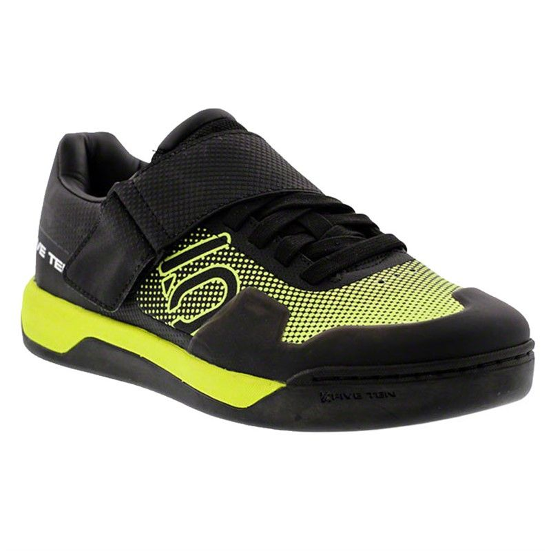 SCARPA FIVE TEN HELLCAT PRO GIALLO