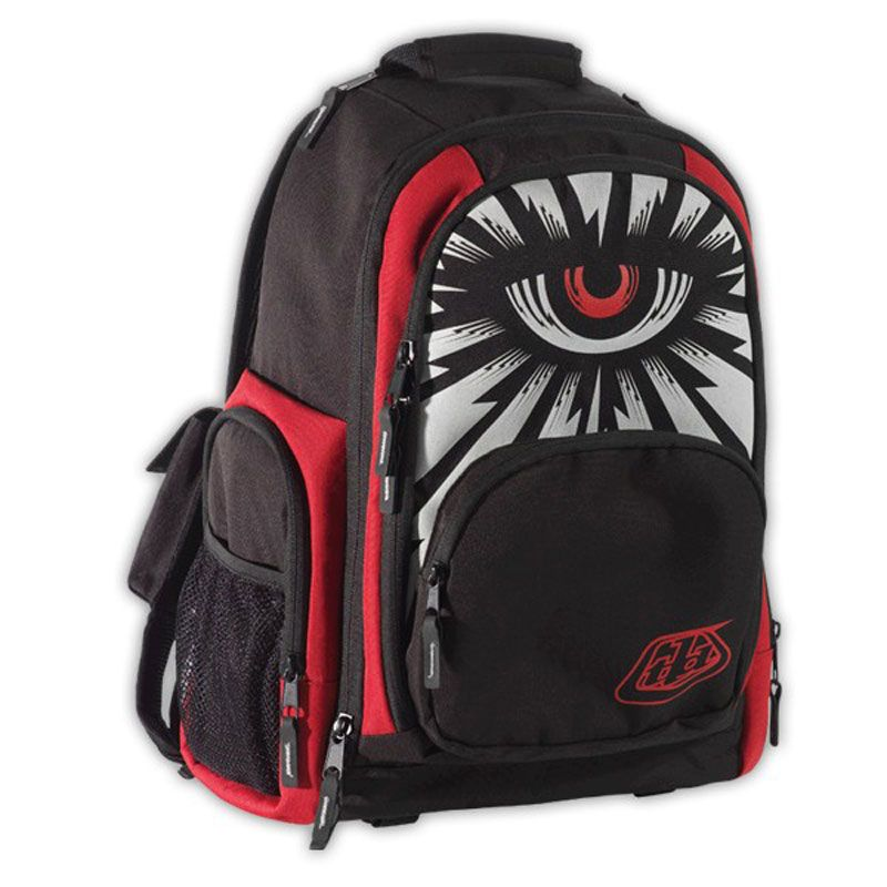 ZAINO TROY LEE DESIGNS BACK PACK CYCLOPS