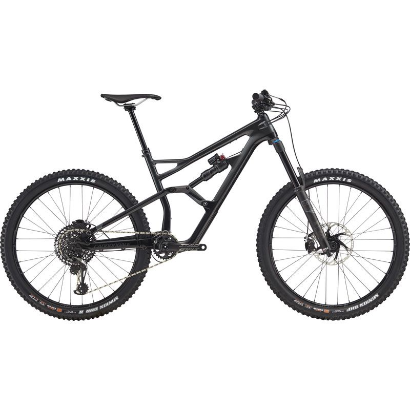BICI CANNONDALE JEKYLL 29 - 2 2019