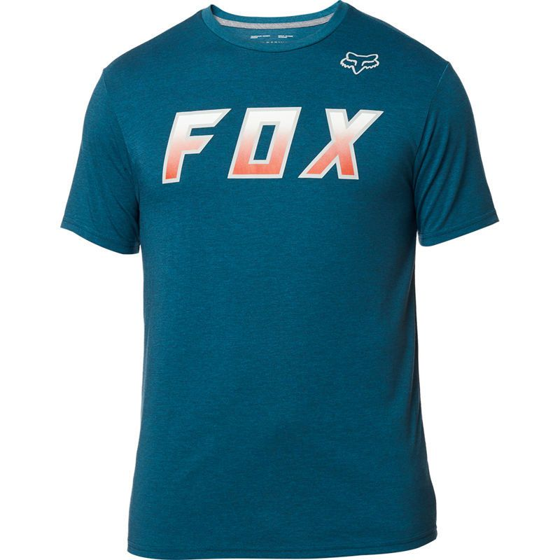 MAGLIA FOX HIGHTAIL IT SS TECH TEE
