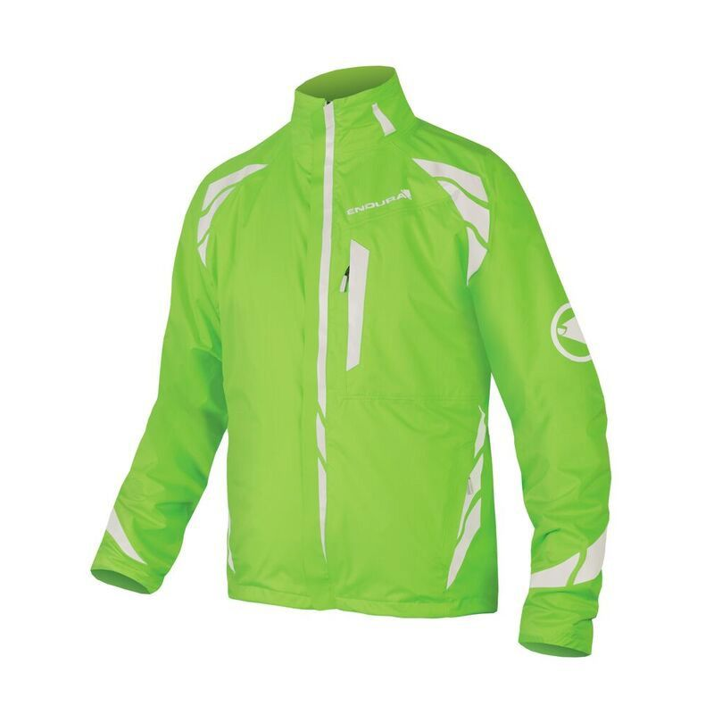 ENDURA LUMINATE 4 IN 1 JACKET