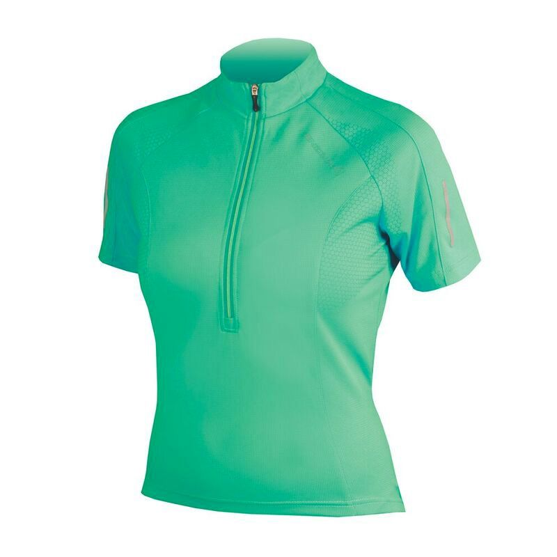 ENDURA WOMAN XTRACT S/S JERSEY