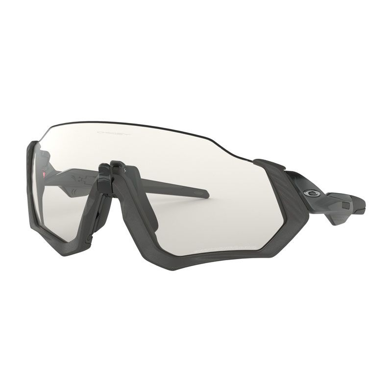 OCCHIALI OAKLEY FLIGHT JACKET PHOTOCHROMIC ACTIVATED OO9401-0737