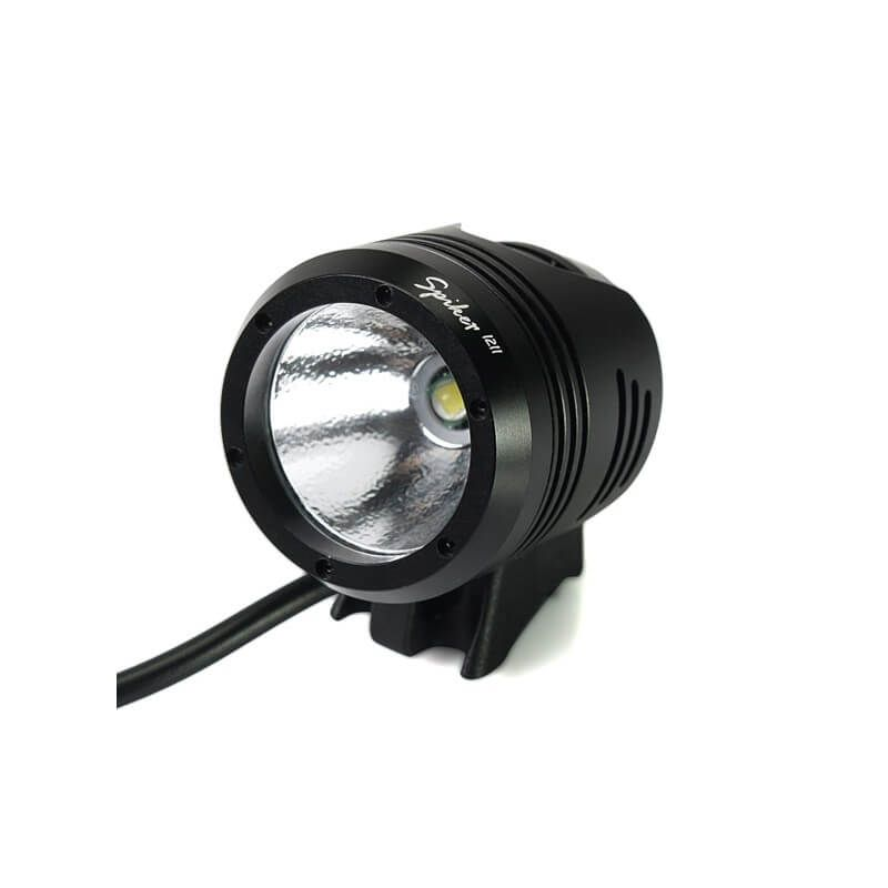 LUCE XECCON SPIKER 1211 - 850 l.