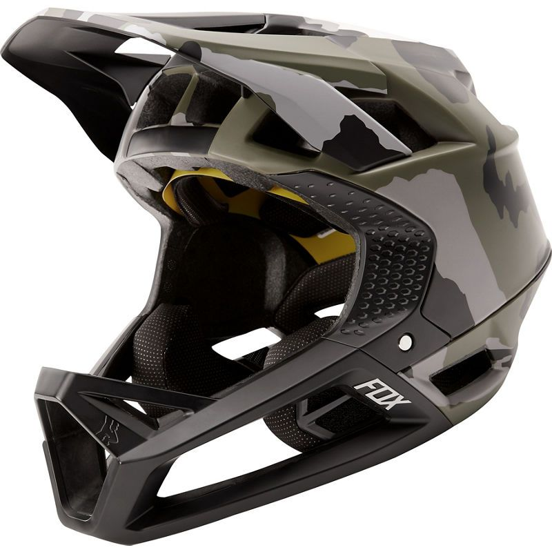 CASCO FOX PROFRAME CAMO