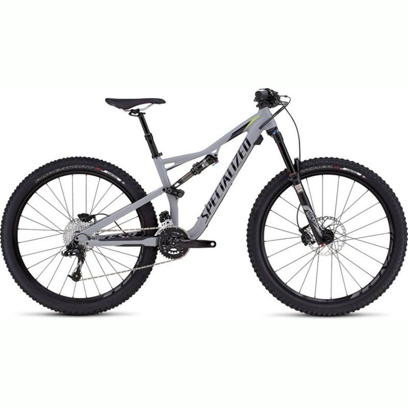 SPECIALIZED DONNA RHYME FSR COMP 650B